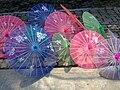Parasol wuhan.jpg