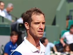 Image illustrative de l'article Richard Gasquet