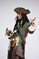 Paris Manga 9 -Cosplay- Captain Jack Sparrow (4339289508).jpg
