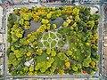 Park in Dublin St Stephen's Green aerial (21951006350) (2).jpg