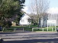 Park keeper's cottage, Buckingham Park, Shoreham - geograph.org.uk - 1804295.jpg