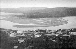 Petsamo i 1930'erne