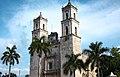 Parroquia San Gervasio, Valladolid, Yuc. IMG 8767 copy.jpg