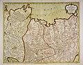 Pars territorii Mangaseiensis et Iakutensis ostiaque fluviorum Ienisseæ et Lenæ 1760.jpg