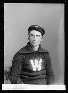Parson Nicholson American baseball player