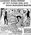 Pastiche of headlines and illustrations concerning Prince Luigi Amedeo and Katherine Hallie Kitty Elkins.jpg