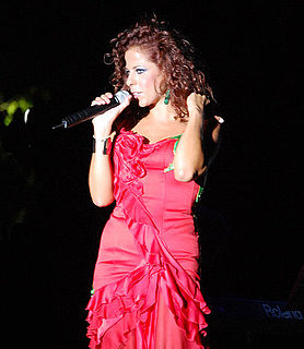 Pastora Soler Spanish singer