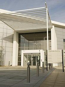 Defence Intelligence Fusion Centre Wikipedia