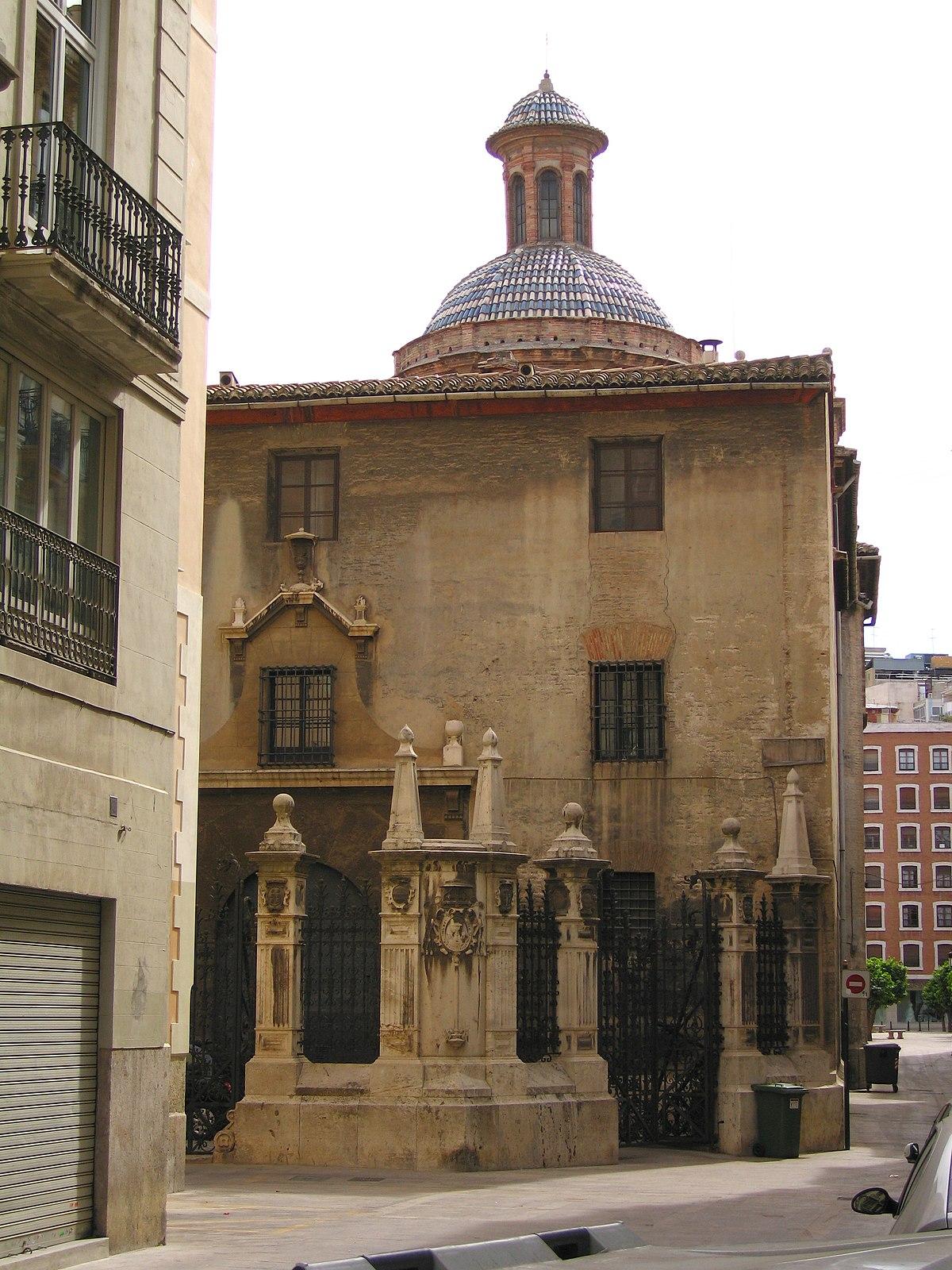 Museo del Patriarca – Wikipedia, wolna encyklopedia