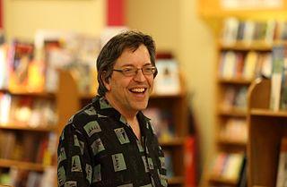 Paul Halpern Philadelphia physicist and writer.