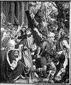 Paul Lautensack - Kreuztragung Christi Rückseite, Reliefspuren - L 1625 - Bavarian State Painting Collections.jpg