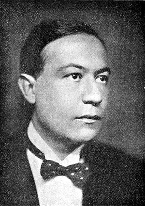 Paul Morand - Paul Morand, before 1925