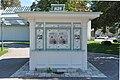 Pavillon (ehem. Pissoir) Rear Klagenfurt 2020.jpg
