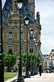 Pavillon de Flore, Palais du Louvre, Paris 2010.jpg