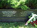 Pavlivka Ivanychivskyi Volynska-grave is brotherly Poles-war victims-3.jpg