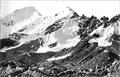 Peak to North of Khinchinjunga - Plate - History of India Vol 1 (1906).png