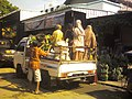 Pedagang Sayuran Pasar Sumpiuh, Banyumas.jpg