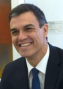 Präsident Von Spanien