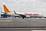 Pegasus Airlines, TC-CPI, Boeing 737-82R (37059934562).jpg