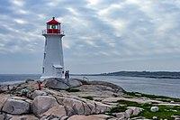 Peggys Cove Lighthouse (39030979315).jpg