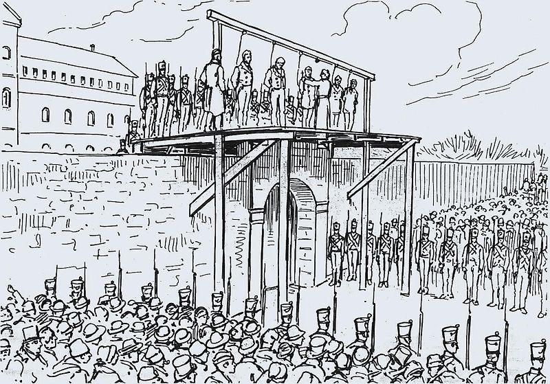 File:Pendaison Patriotes Montreal 1839.JPG