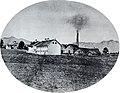 Penzberg, Bergwerk, Isabellenschacht um 1860.jpg