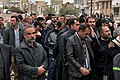 People welcome Ayatollah Sayyed Ali Khamenei in Kermanshah earthquake area 08.jpg