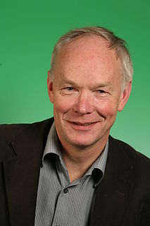 Per Olaf Lundteigen Norwegian politician