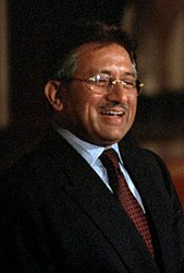 Pervez Musarraf