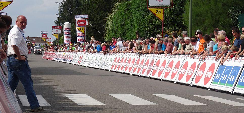 Perwez - Tour de Wallonie, étape 2, 27 juillet 2014, arrivée (C02).JPG