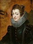 Peter Paul Rubens - Portrait of Isabella of Bourbon - 1962.958 - Art Institute of Chicago.jpg