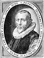 Petrus Hogerbeets (1542-1599), after Karel van Mander (I).jpg