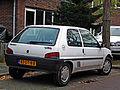 Peugeot 106 1.0i Accent (15952548865).jpg