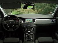 Peugeot 508 - Wikipedia