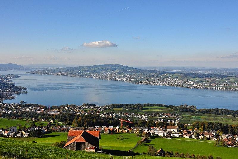 O que visitar em Zurique no inverno