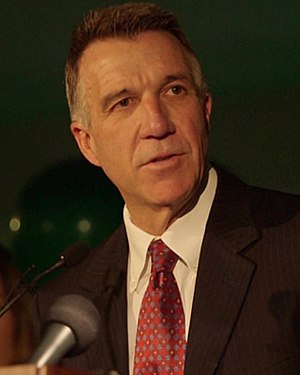 Governor of Vermont - Image: Phil Scott