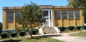 Cobbs Creek, Philadelphia - Blanche A. Nixon/Cobbs Creek Branch