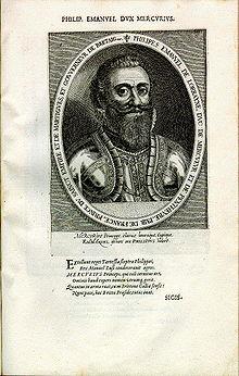 Count of Penthièvre