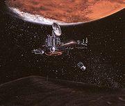 Phobos Marte