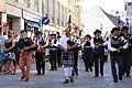 Photo - Festival de Cornouaille 2010 - Bagad Ar Re Goz - 19 juillet - 08.JPG