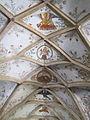 Piazzo di Segonzano - chiesa dell'Immacolata - affreschi volta.JPG