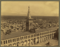 Picture of Ummayad Mosque spire.png