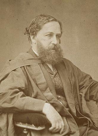 William Stanley Jevons - Image: Picture of jevons