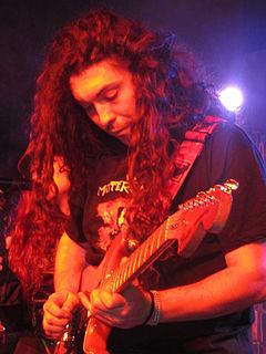 Pier Gonella Italian musician