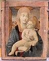 Piero della francesca (attr.), madonna col bambino, 1439-40 ca., collezione alana 01.JPG