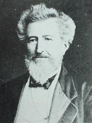 Pierre Charles Fournier de Saint-Amant - Pierre Saint-Amant