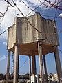 PikiWiki Israel 56967 hertzliya airfield water tower.jpg