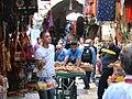 PikiWiki Israel 7 ירושלים רחוב בעיר העתיקה.JPG