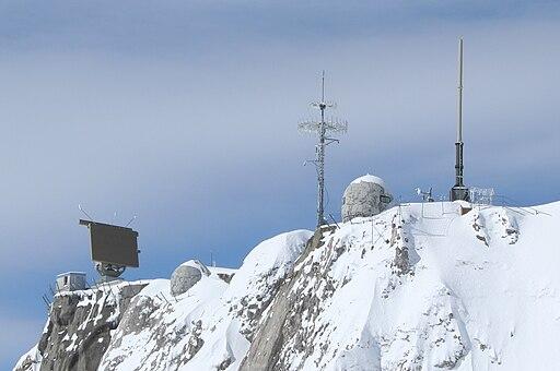 Alert 5 187 Thales To Upgrade Switzeland S Florako Radar