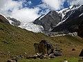 Pindari glacier 2, Uttarakhand, India.jpg